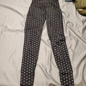 Kate Spade by Beyond Yoga Leggings